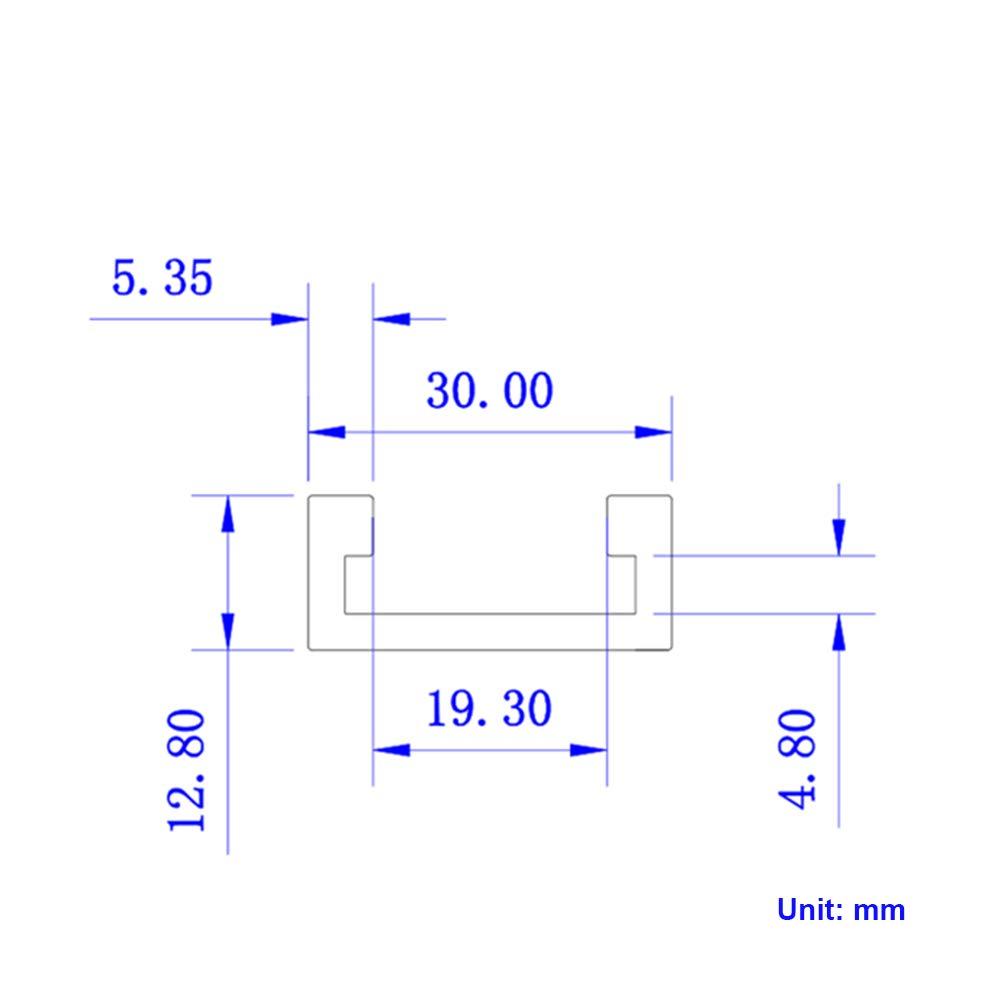 Guida per Attrezzi di Bloccaggio del Bordo Diritto 400mm Maniglia di Bloccaggio Indicatore della Sega Circolare Pesante per la Guida Diritta e Larga della Pista dellAttrezzo per le Seghe circolari