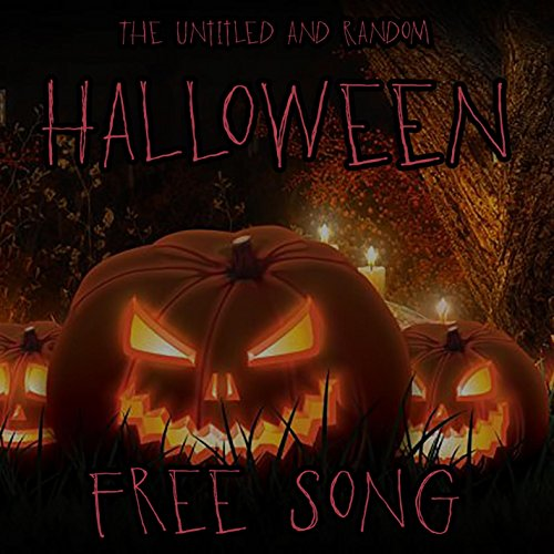 The Untitled and Random Halloween Free -