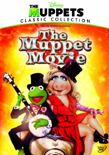 The Muppet Movie [DVD] by The Muppets: Amazon.es: The ...