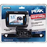 Peak License Plate Frame With Cameras - Best Reviews Guide
