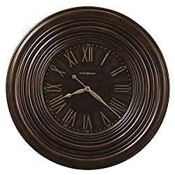 Howard Miller Harrisburg Clock