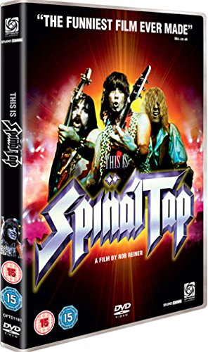 This Is Spinal Tap [Reino Unido] [DVD]: Amazon.es: This Is Spinal ...