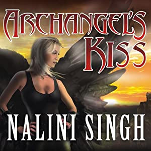 Archangel's Kiss Audiobook