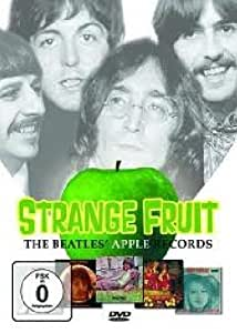 Strange Fruit - The Beatles' Apple Records [Alemania] [DVD]