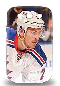 Awesome 3D PC Case Cover Galaxy S3 Defender 3D PC Case Cover NHL New York Rangers Ryan McDonagh #27 ( Custom Picture iPhone 6, iPhone 6 PLUS, iPhone 5, iPhone 5S, iPhone 5C, iPhone 4, iPhone 4S,Galaxy S6,Galaxy S5,Galaxy S4,Galaxy S3,Note 3,iPad Mini-Mini 2,iPad Air )