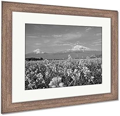 Amazoncom Ashley Framed Prints Chapel Hill Large And Small Ararat
