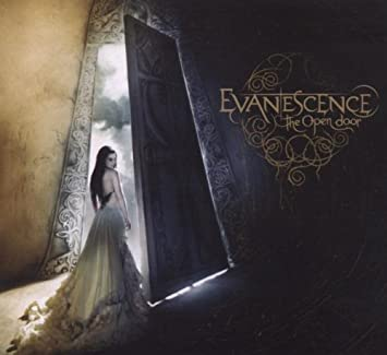 The Open Door - Evanescence: Amazon.de: Musik