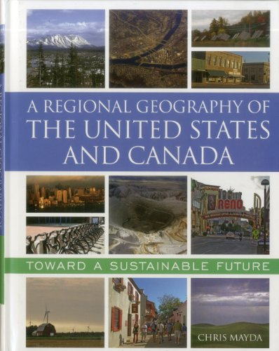 Pdf Math A Regional Geography of the United States and Canada: Toward a Sustainable Future