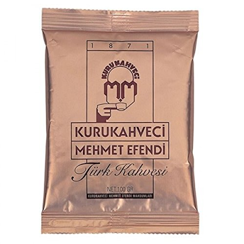 CopperBull 2016 Design XXL Heavy Duty Engraved Copper Turkish Greek Coffee Pot Stovetop Coffee Maker Cezve Ibrik Briki with Brass Handle (24 Oz) by CopperBull (Image #4)