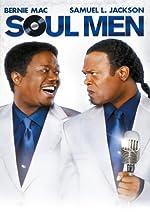 Filmcover Soul Men