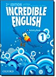 Incredible English 1: Activity Book