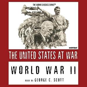 World War II Audiobook