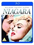 NIAGARA [Blu-ray] [UK Import]