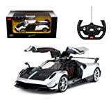 Best Control For Models - 1/14 Scale Pagani Huayra BC Radio Remote Control Review