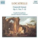 Concerti Grossi Op.1 Nos. 7-12