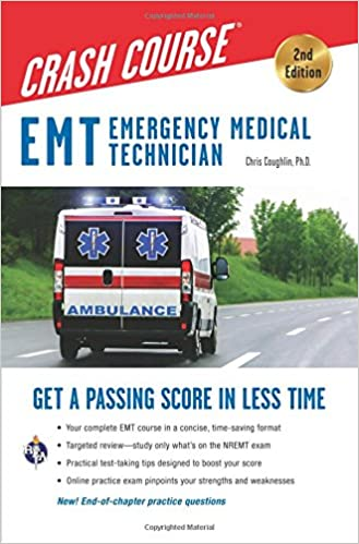 Emt crash course with online practice test 2nd edition emt test emt crash course with online practice test 2nd edition emt test preparation second edition revised edition fandeluxe Image collections