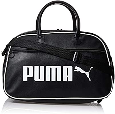 PUMA Campus Grip Bag Retro Bolsa Deporte, Unisex Adulto