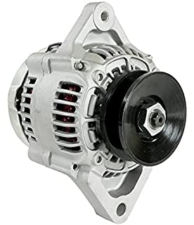 Blueview 12V shut off solenoid 16271-60012 for Kubota Tractor BX2200D
