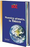 Nuestro Planeta La Tierra (Combel