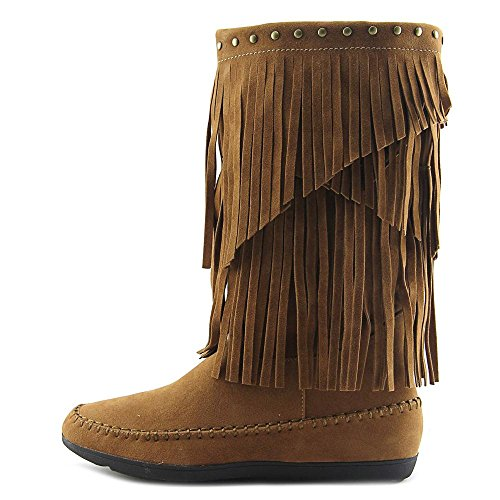 Product image of Rampage Careese Fringe Boots