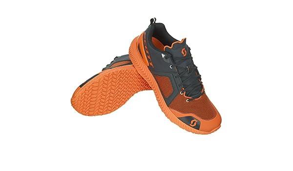 Scott Hombre palani SPT Zapatillas running Negro/naranja 7: Amazon.es: Deportes y aire libre