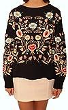 Aratta New Past Midnight Sweater - Night S-XL