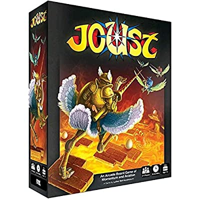 IDW Games Joust: Toys & Games