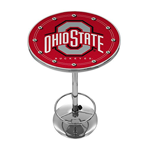 (NCAA Ohio State University Chrome Pub)