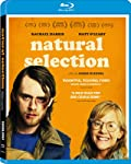Cover Image for 'Natural Selection'