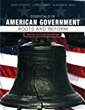 img - for Essentials of American Government, a Custom Edition( 2012 Election Edition) book / textbook / text book