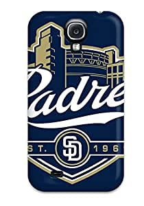 Galaxy S4 Case Bumper Tpu Skin Cover For San Diego Padres Accessories