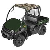Classic Accessories 18-080-016001-00 Next Vista G1 Camo QuadGear UTV Roll Cage Top