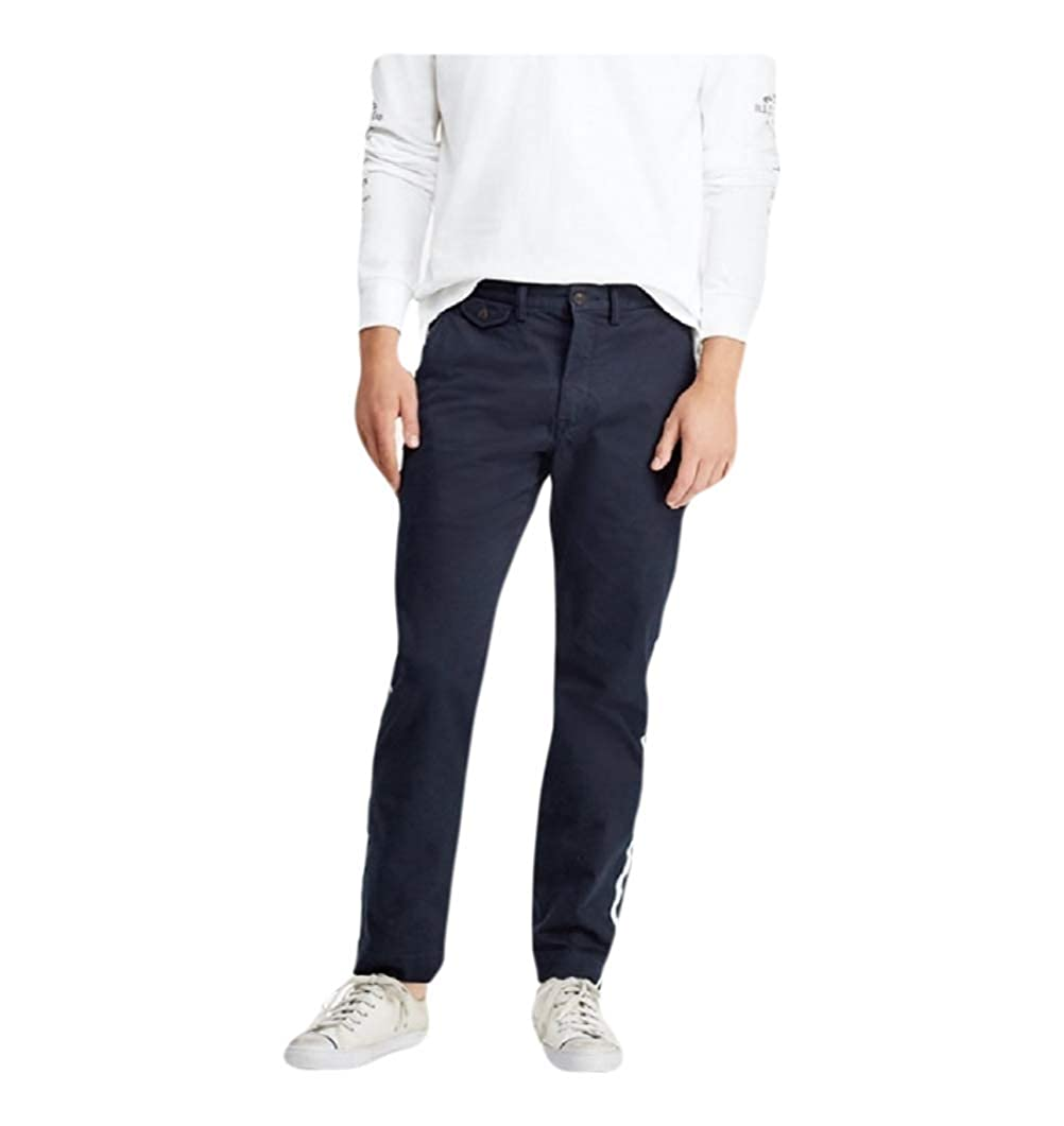 Ralph Lauren Polo - Pantalones de Chino para Hombre (elásticos ...
