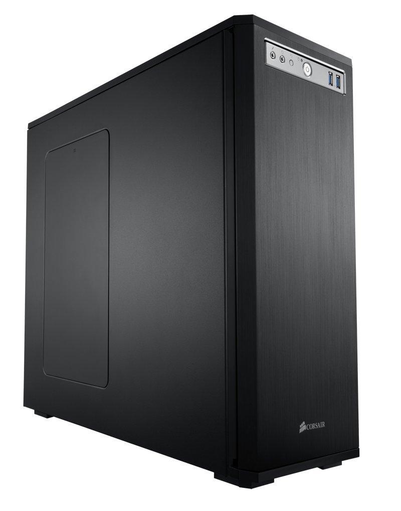 Corsair Obsidian Series 550D CPU Cabinet