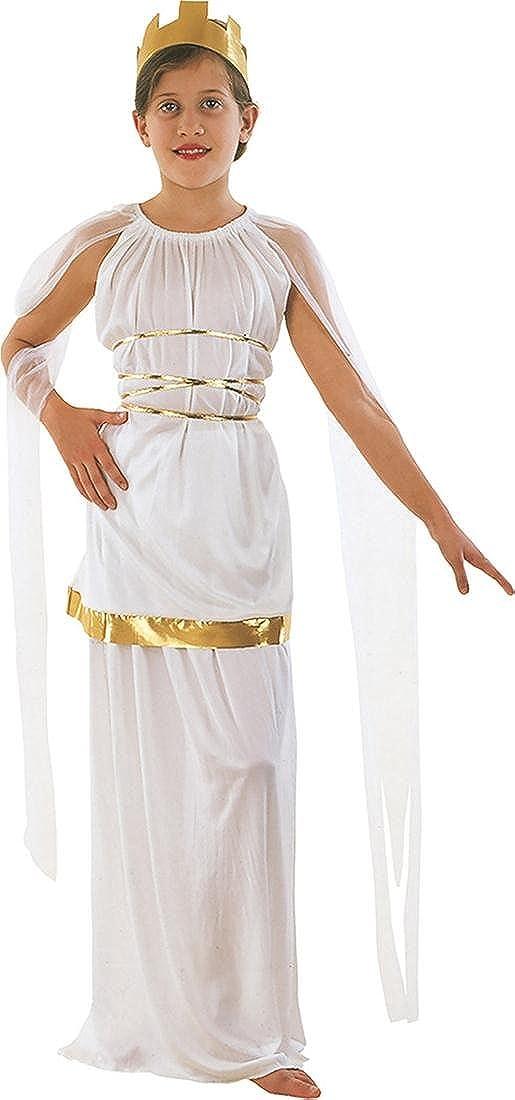 Roman Girl Childrens Fancy Dress Costume XL