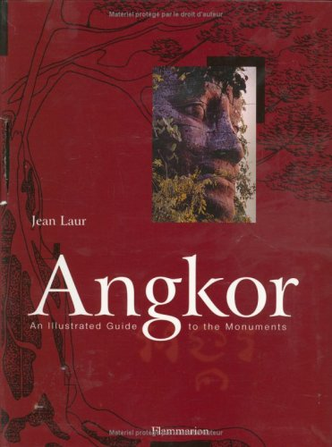 Download Angkor: An Illustrated Guide to the Monuments pdf