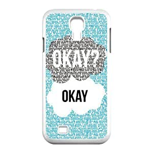 Season.C-Custom The Fault In Our Stars Back Ipod Touch 4 (White)