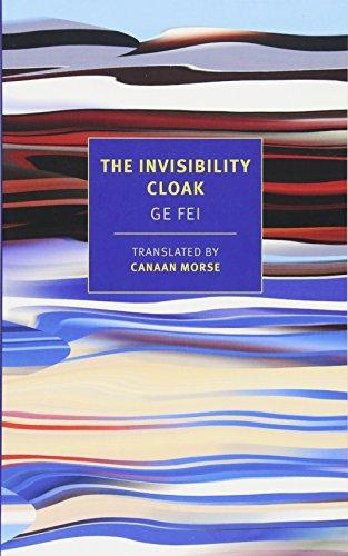 Invisibility Cloak - 1