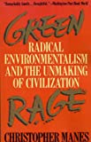 Green Rage, Christopher Manes and Matt Christopher, 0316545325