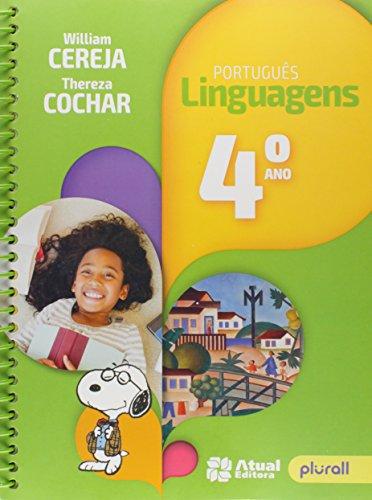 Português Linguagens - 4º Ano
