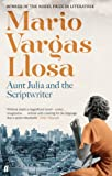 Aunt Julia and the Scriptwriter by Mario Vargas Llosa front cover