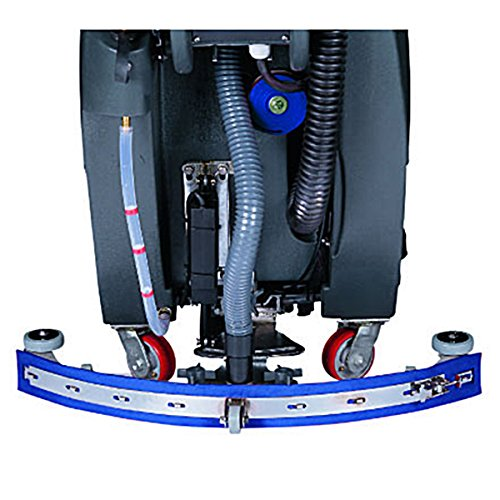 Viper Cleaning Equipment FANG20HD-215  Fang Series Traction Drive Automatic Scrubber, 20'' Pad, 16 gal, 30'' Squeegee, 18 Amp Charger, 215 A/H Batteries