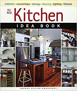 All New Kitchen Idea Book Taunton Home Idea Books Joanne Kellar