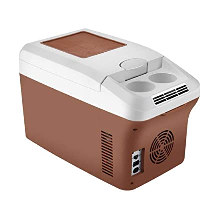 Amazon.es: Nevera Portátil, Calentador Refrigerador 2 modos ...