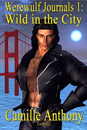book cover of Wild in the City