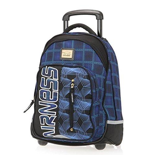 le sac d cole airness la mode sport mon bagage cabine. Black Bedroom Furniture Sets. Home Design Ideas