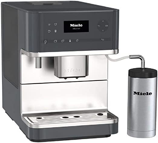 Amazoncom Miele Cm6310 Countertop Coffee Machine 10