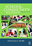 img - for School-Community Relations book / textbook / text book