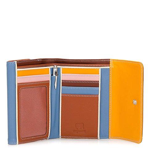 My Walit 250-122 Herren-Portemonnaie Taschen und Accessoires Siena