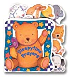 img - for [ [ [ Sleepytime Prayers: Thoughts and Readings for Bedtime[ SLEEPYTIME PRAYERS: THOUGHTS AND READINGS FOR BEDTIME ] By Browne, Yolanda ( Author )Jul-29-2000 Hardcover book / textbook / text book